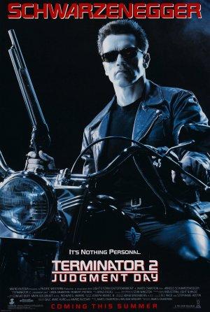 Terminator 2: Judgment Day 2160x3210