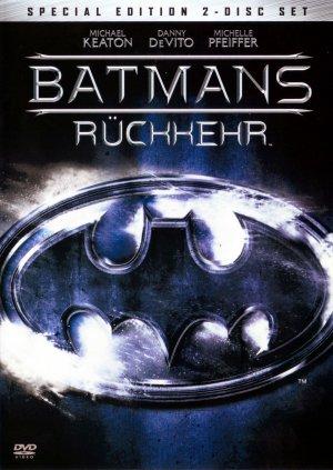 Batmans Rückkehr 1531x2161