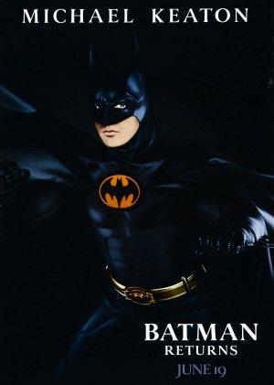 Batmans Rückkehr 2124x2982