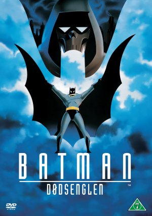 Batman: Mask of the Phantasm 1525x2162