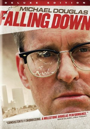 Falling Down - Ein ganz normaler Tag 500x710