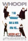 Sister Act 2: Back in the Habit Poster