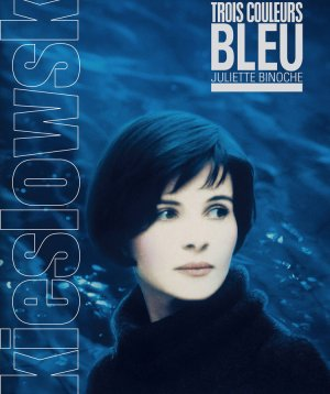 Drei Farben - Blau 750x895