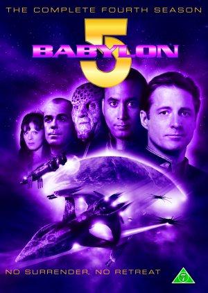 Babylon 5 1612x2270