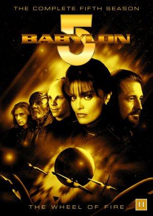 Babylon 5 1774x2507