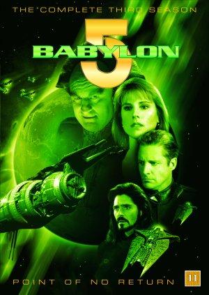 Babylon 5 1613x2274