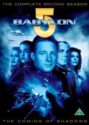Babylon 5 1613x2273