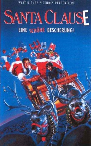 The Santa Clause 697x1122