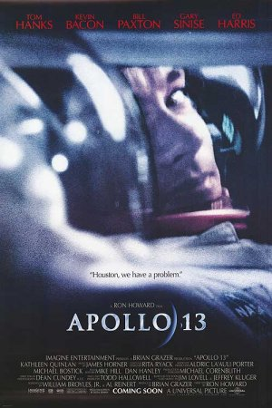 Apollo 13 500x750
