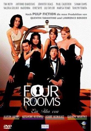 Four Rooms 329x472