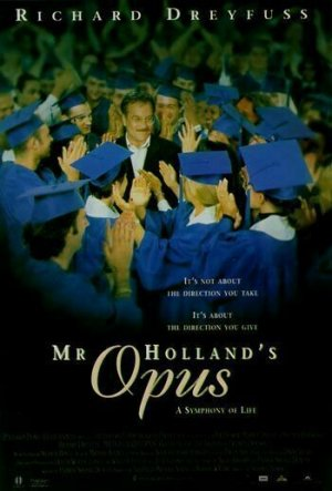 Mr. Holland's Opus 350x517