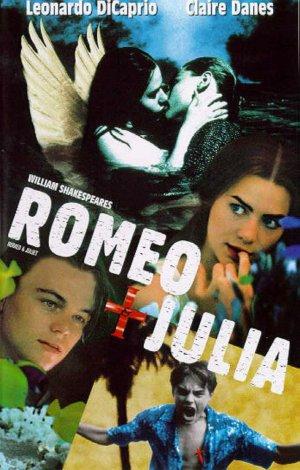 Romeo + Juliet 711x1114