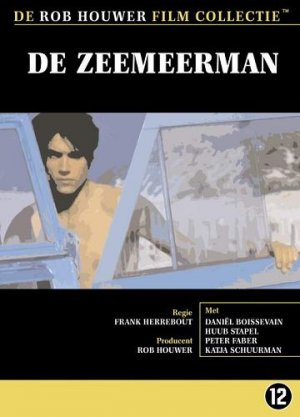 De Zeemeerman 360x500