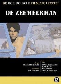 De Zeemeerman poster