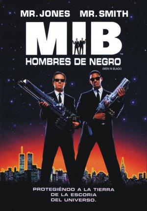 Men in Black 700x1000