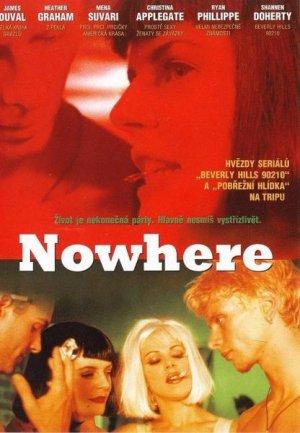 Nowhere 416x600