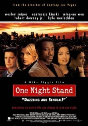 One Night Stand 348x500