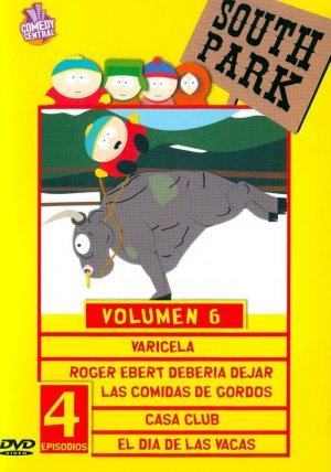 South Park 700x999