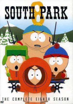 South Park 1527x2176
