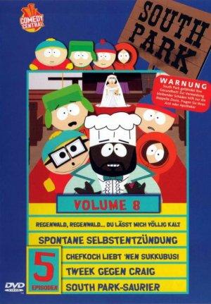 South Park 557x800