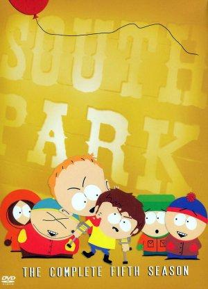 South Park 720x999