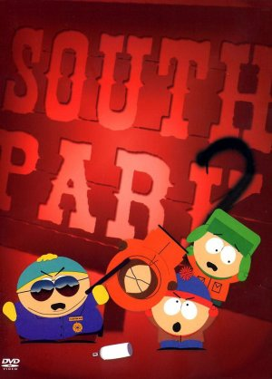 South Park 718x1000