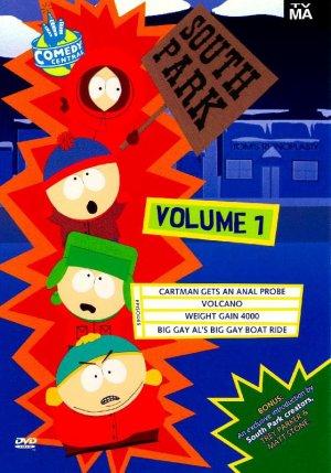 South Park 559x799