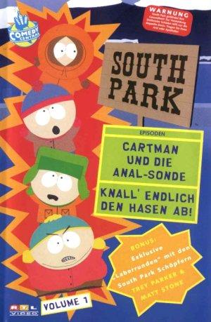 South Park 734x1122