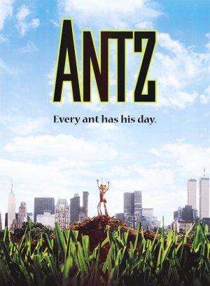 Antz 565x768