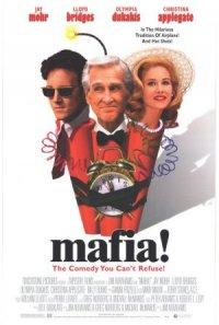 Jane Austen's Mafia! poster