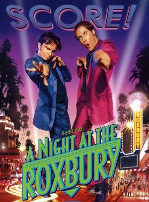 A Night at the Roxbury 650x877