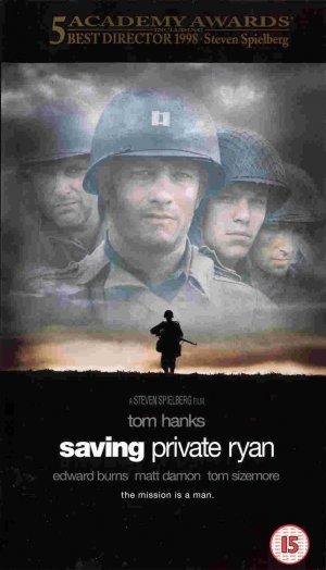 Saving Private Ryan 894x1561