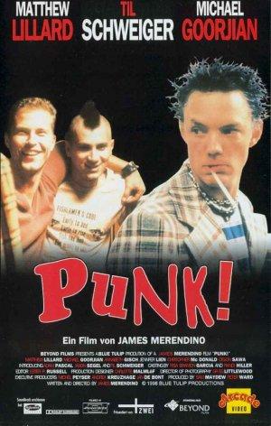 SLC Punk! 713x1122