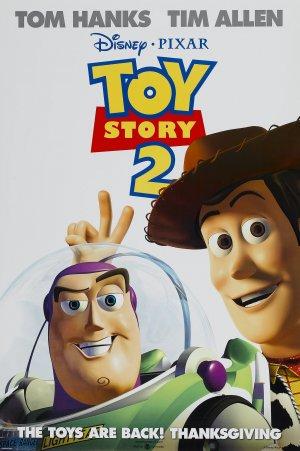 Toy Story 2 2100x3156