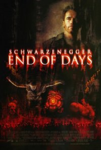 End of Days - Nacht ohne Morgen poster