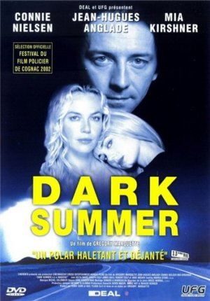 Dark Summer 349x500