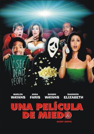 Scary Movie 694x991