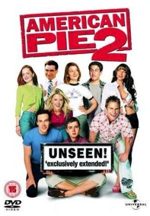 American Pie 2 347x500