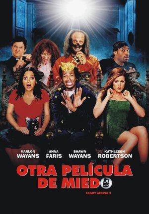 Scary Movie 2 700x1000