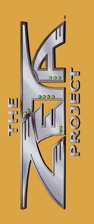 The Zeta Project 516x1234