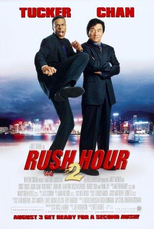 Rush Hour 2 1784x2650