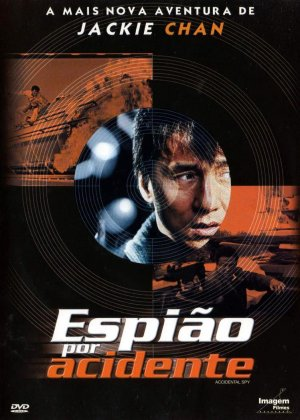 Jackie Chan - Spion wider Willen 752x1054