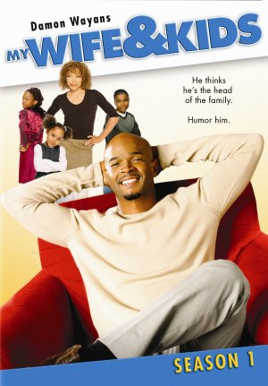 My Wife and Kids 1513x2175