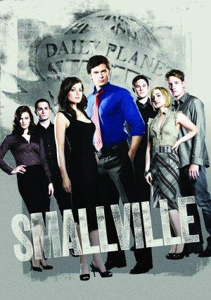 Smallville 1500x2125