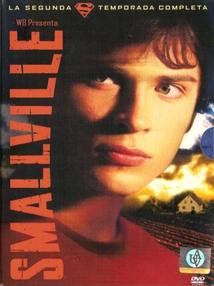 Smallville 1098x1472