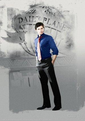 Smallville 900x1276