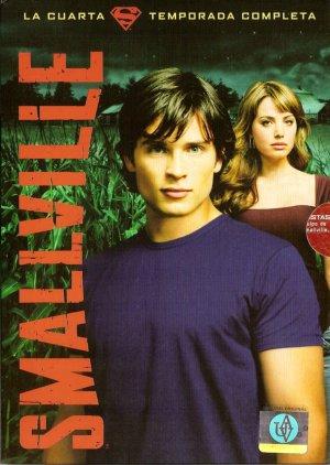Smallville 1066x1498