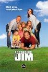 La vita secondo Jim poster