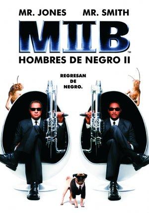 Men in Black II 697x1000