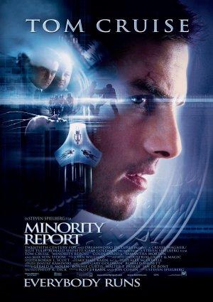 Minority Report 2476x3508